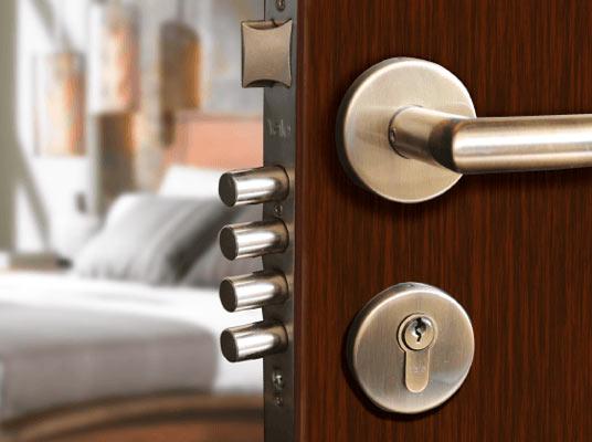 Apertura de puertas sin daños