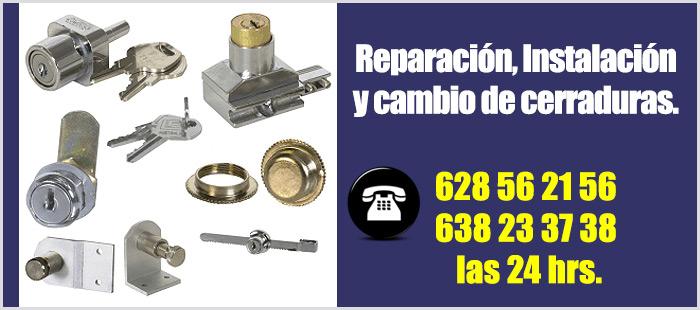 reparacion cierres metalicos madrid