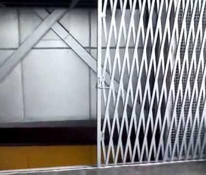 fabrica puertas enrollables