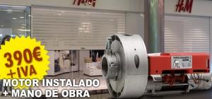 fabricacion y reparacion de cierres metalicos