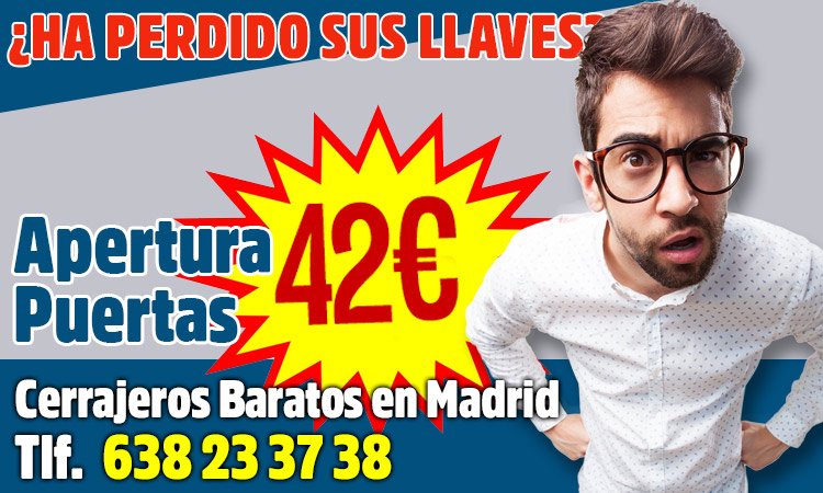 Madrid 24 horas urgentes