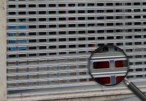 cerrajero cierres metalicos madrid