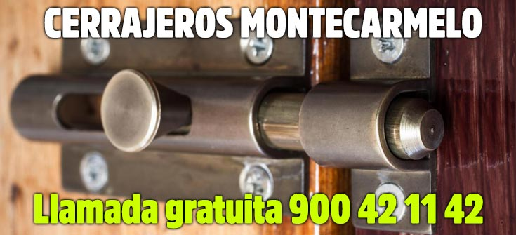 cerrajeros Montecarmelo