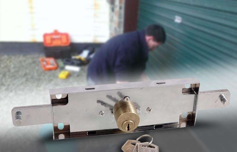 puertas enrollables reparacion