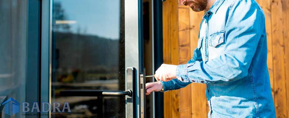 Cerrajeros en Galapagar apertura de puertas